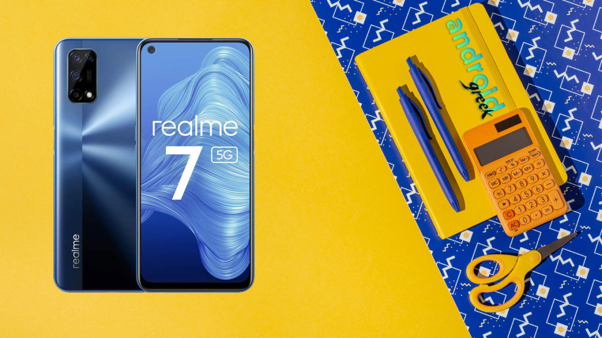 Download and Install TWRP Recovery on Realme 7 5G | Root Your Device
