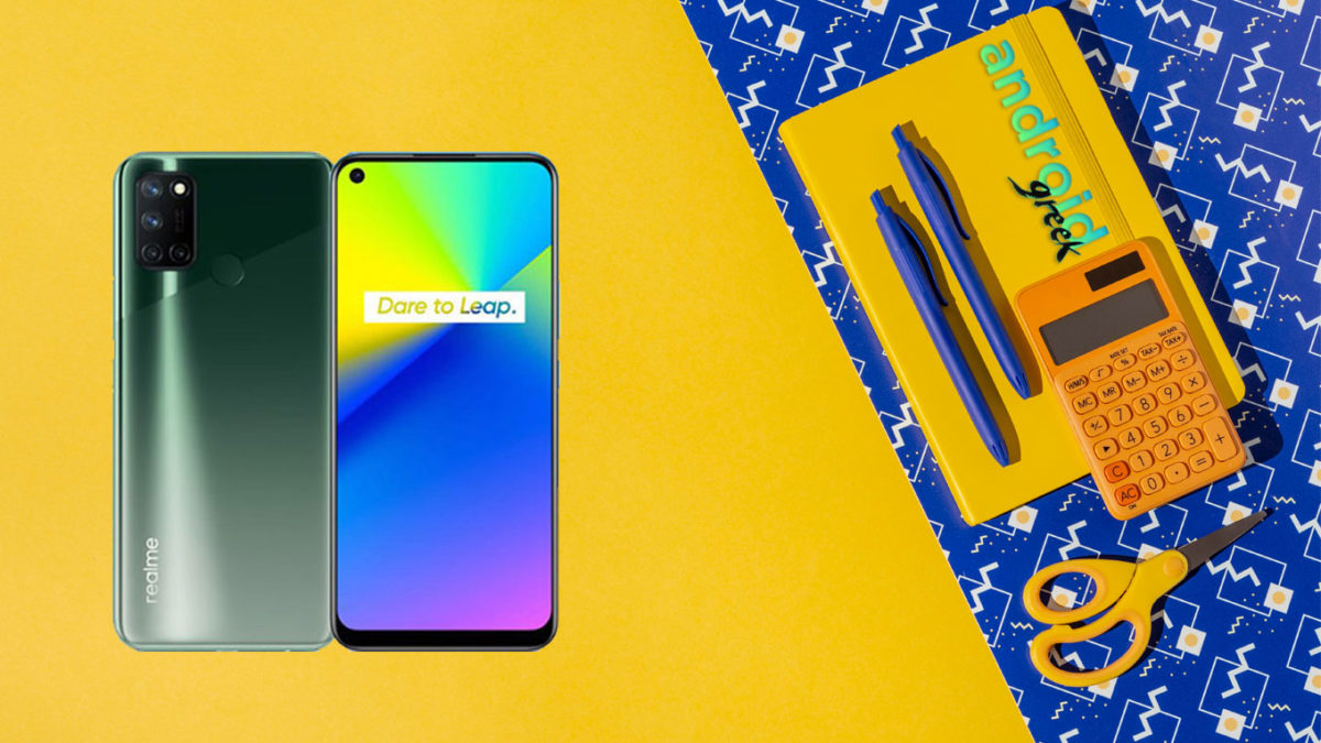Download and Install TWRP Recovery on Realme 7i (Mediatek)   Root Your Device