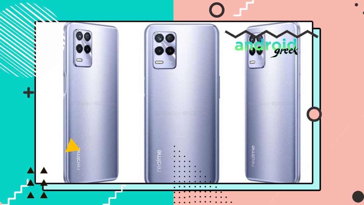 Realme 8s expected to launch soon in india with 6GB and 8GB configuration