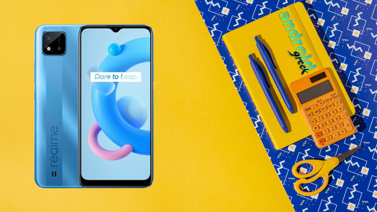 Download and Install TWRP Recovery on Realme C20   Root Your Device