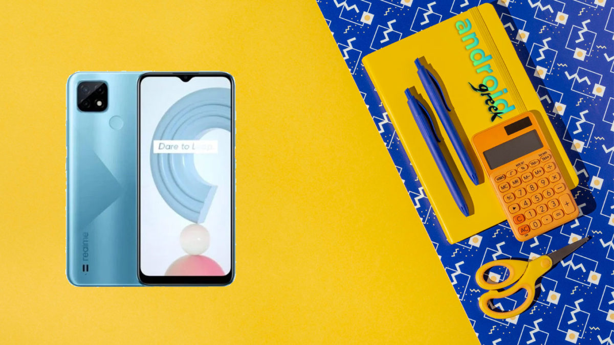 Download and Install TWRP Recovery on Realme C21   Root Your Device