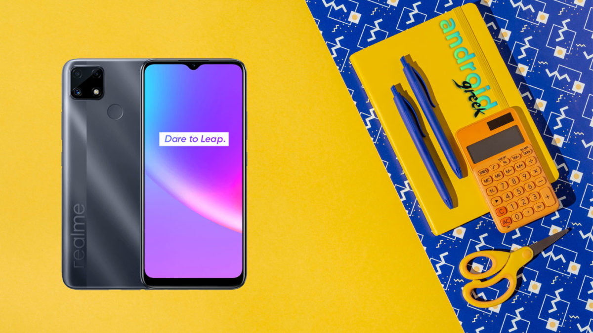Download and Install TWRP Recovery on Realme C25s | Root Your Device