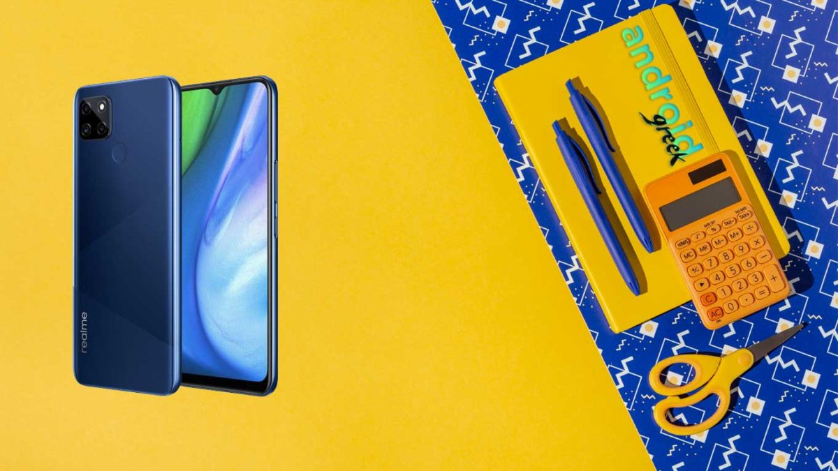 Realme Q2i 5G (RMX2200) official stock ROM, firmware, and updates Flash File – RMX2200_11.A.19