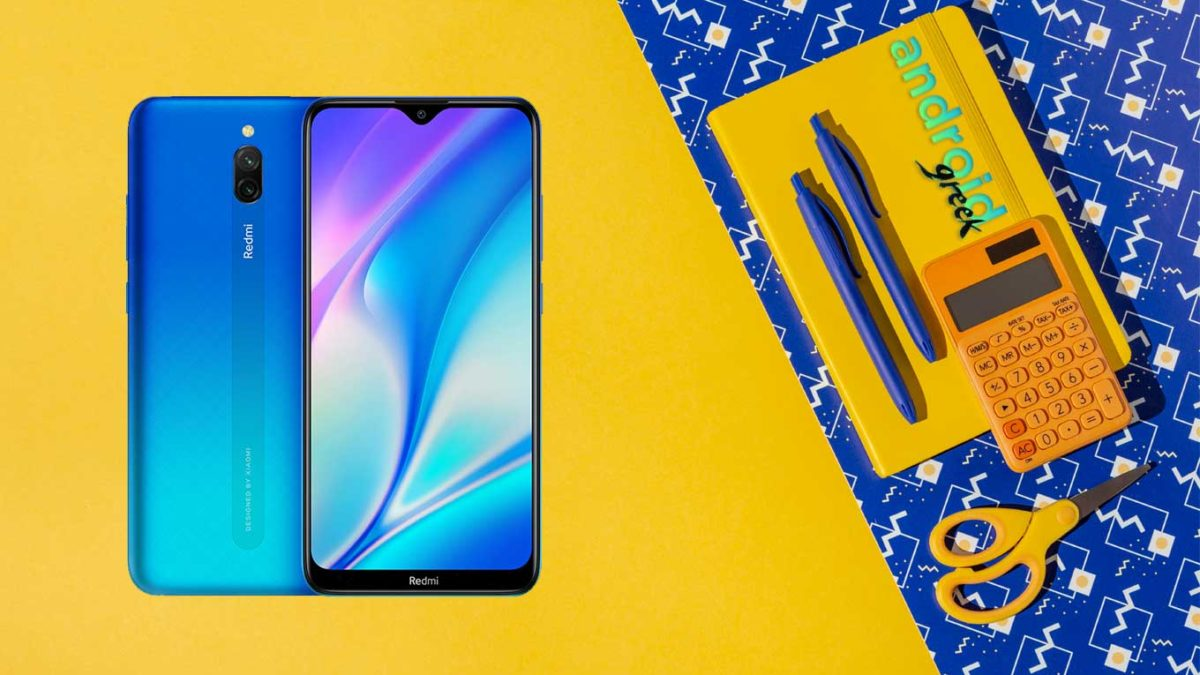 Redmi 8A (olivelite) official stock ROM, firmware, and updates Flash File – V12.0.3.0.QCPIDXM