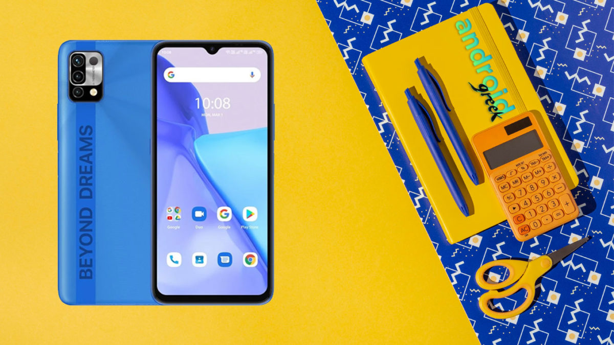 Download and Install UMIDIGI Power 5 Flash File Firmware (Stock ROM, Flash File)