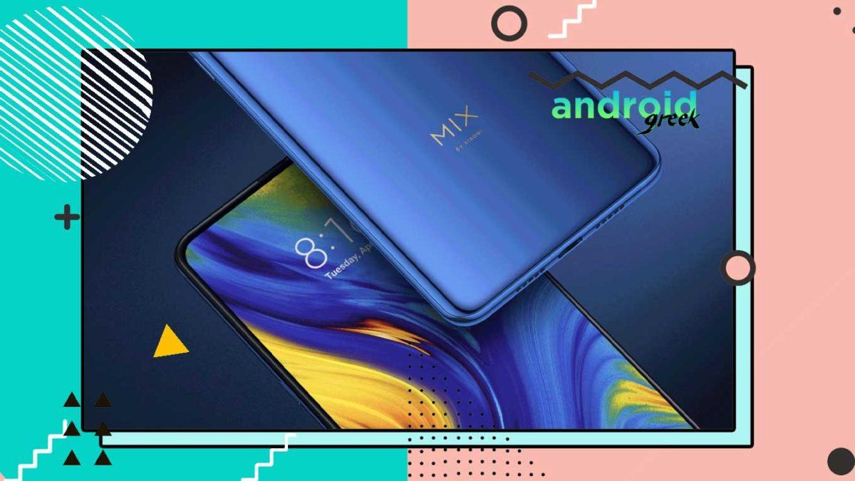 Xiaomi Mi Mix 2 Spotted on TENNA reveals 12GB + 256GB Configuration, Launch Imminent
