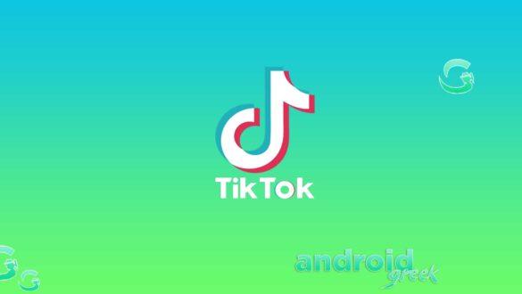 Add Narration on your TikTok