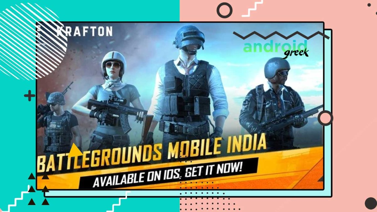 Battlegrounds Mobile India available on Apple's App Store – Download NOW