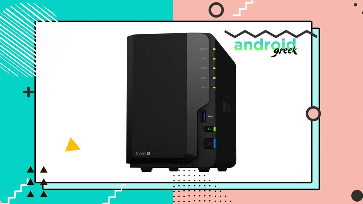 Download and Install .PAT file on Synology NAS – How to   Step by Step Guide