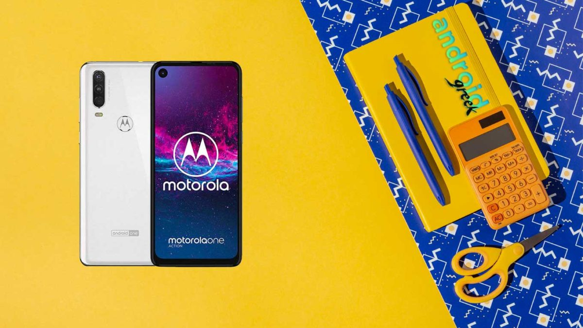 Download and Install Motorola XT2013-2-DS Flash File Firmware (Stock ROM, Flash File)
