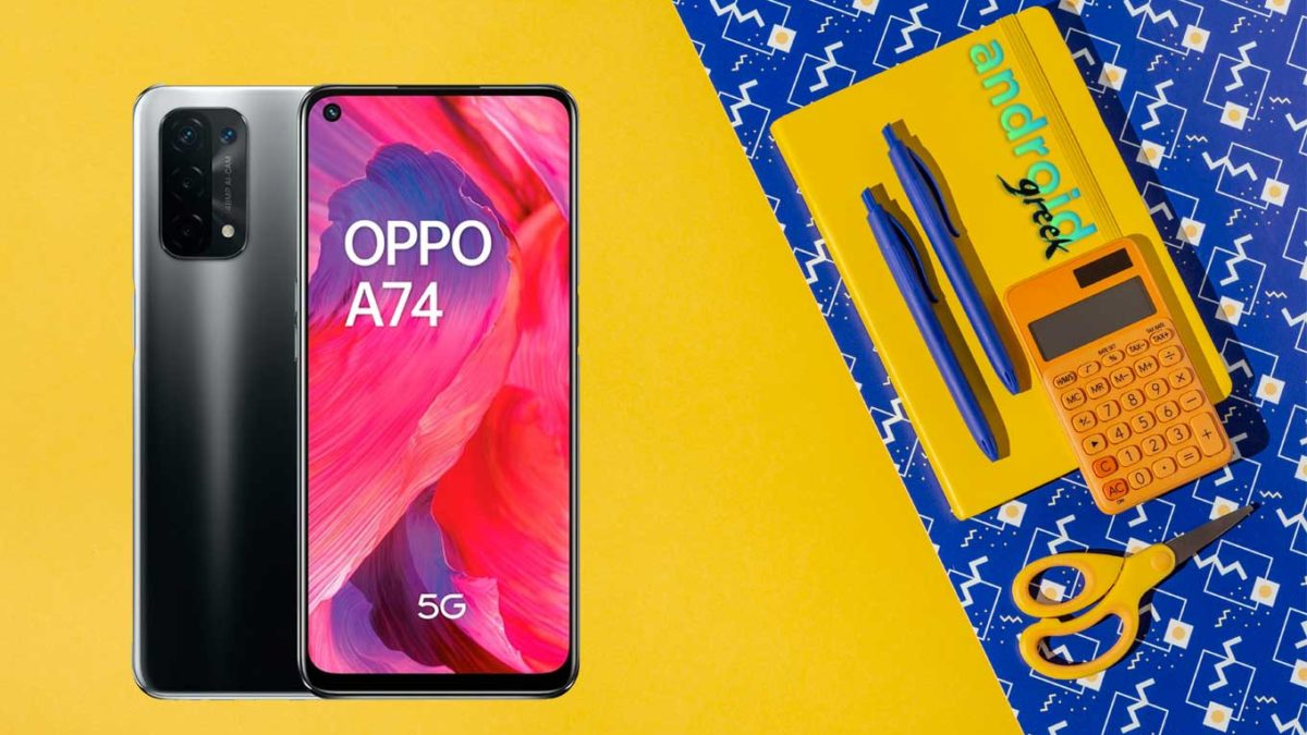 Download and Install Oppo A74 5G CPH2197 Flash File Firmware (Stock ROM, Flash File)