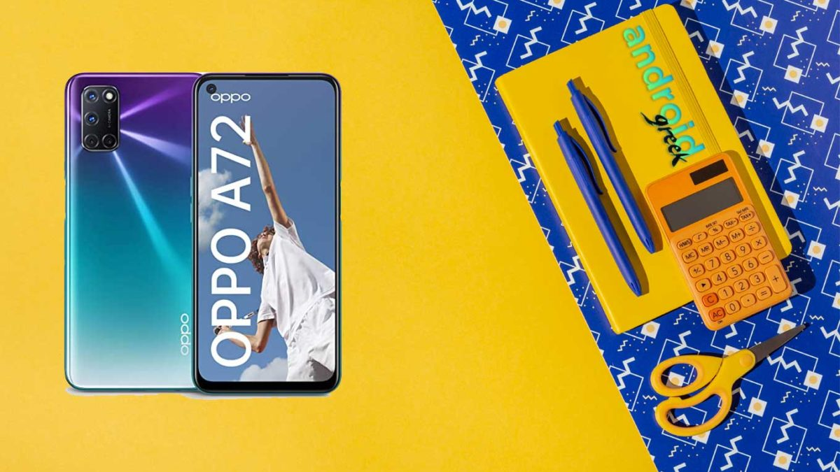 Download and Install Oppo CPH2069 Flash File Firmware (Stock ROM, Flash File)