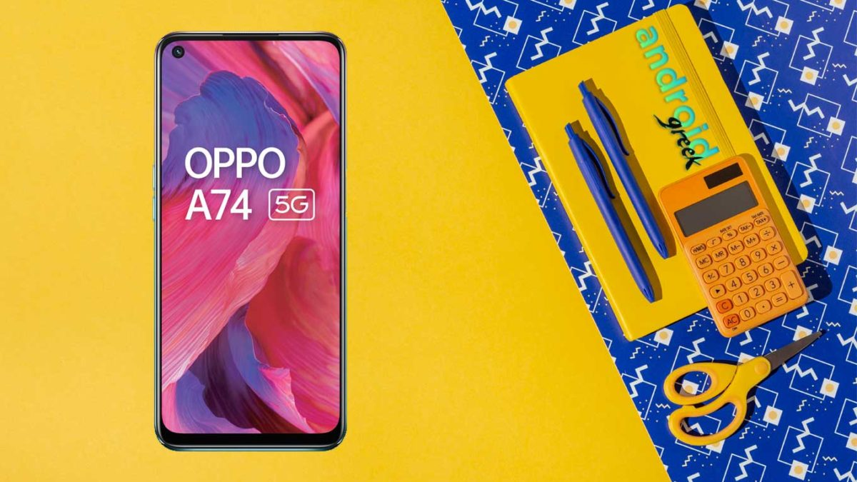 Download and Install Oppo CPH2263 Flash File Firmware (Stock ROM, Flash File)