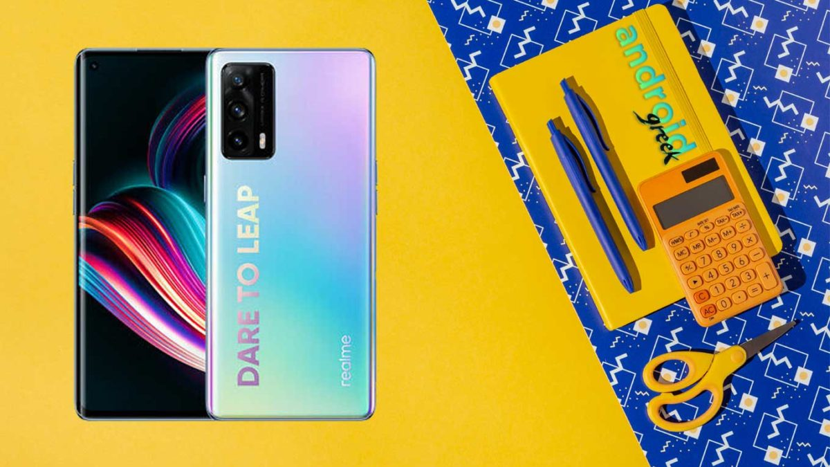 Download and Install Realme RMX3115 Flash File Firmware (Stock ROM, Flash File)