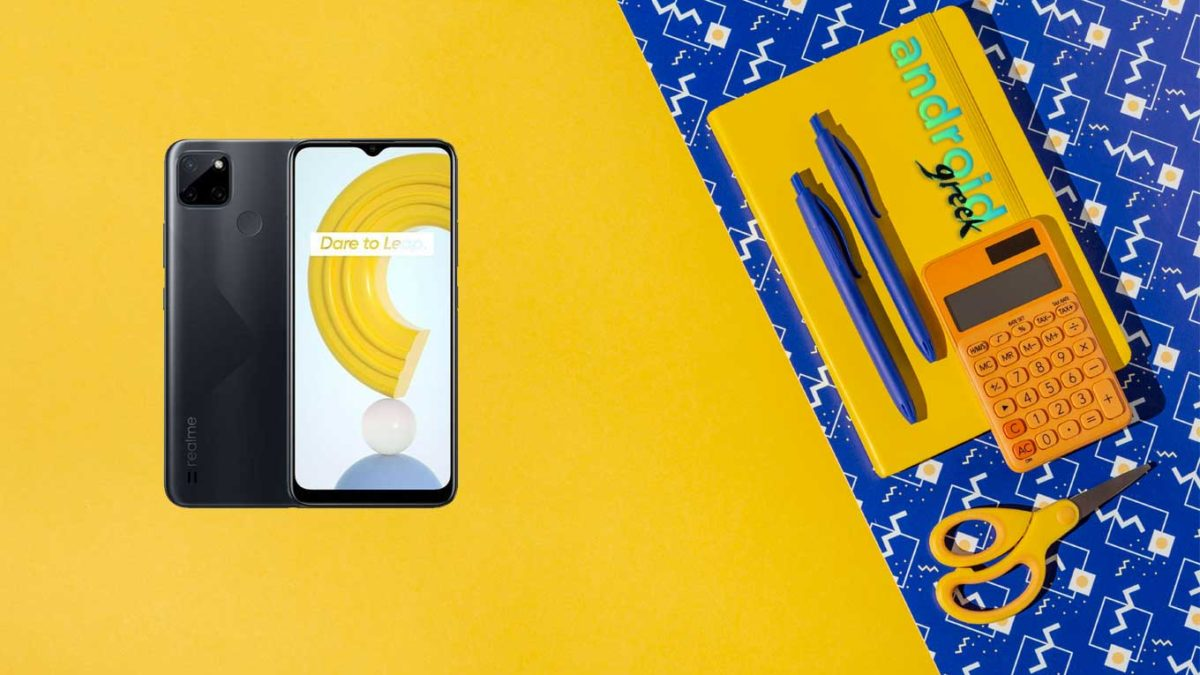 Download and Install Realme RMX3262 Flash File Firmware (Stock ROM, Flash File)