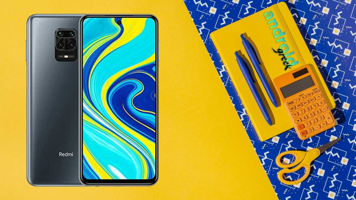 Download and Install Redmi Note 9s ENG/ Engineering Flash File Firmware (Stock ROM, Flash File)