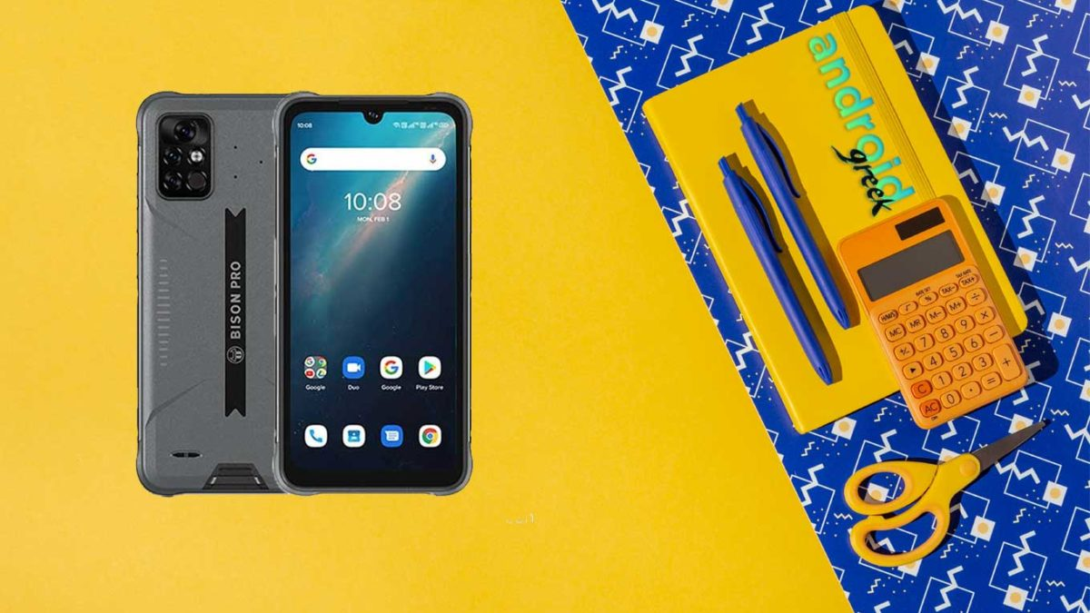 Download and Install UMIDIGI Bison Pro Flash File Firmware (Stock ROM, Flash File)