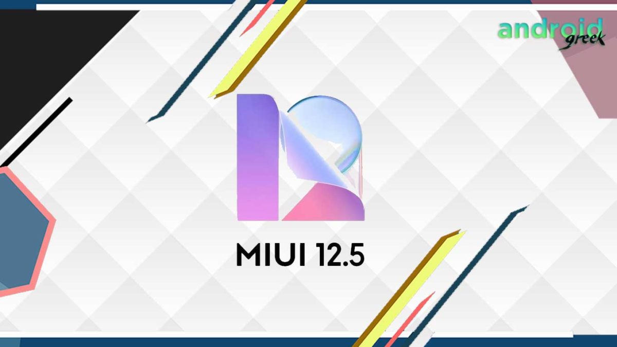 Here is the list of Xiaomi phones that are compatible with MIUI 12.5 update