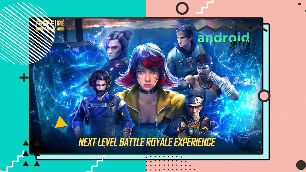 How to Pre-Register Free Fire Max – Live on Google Play Store and App Store