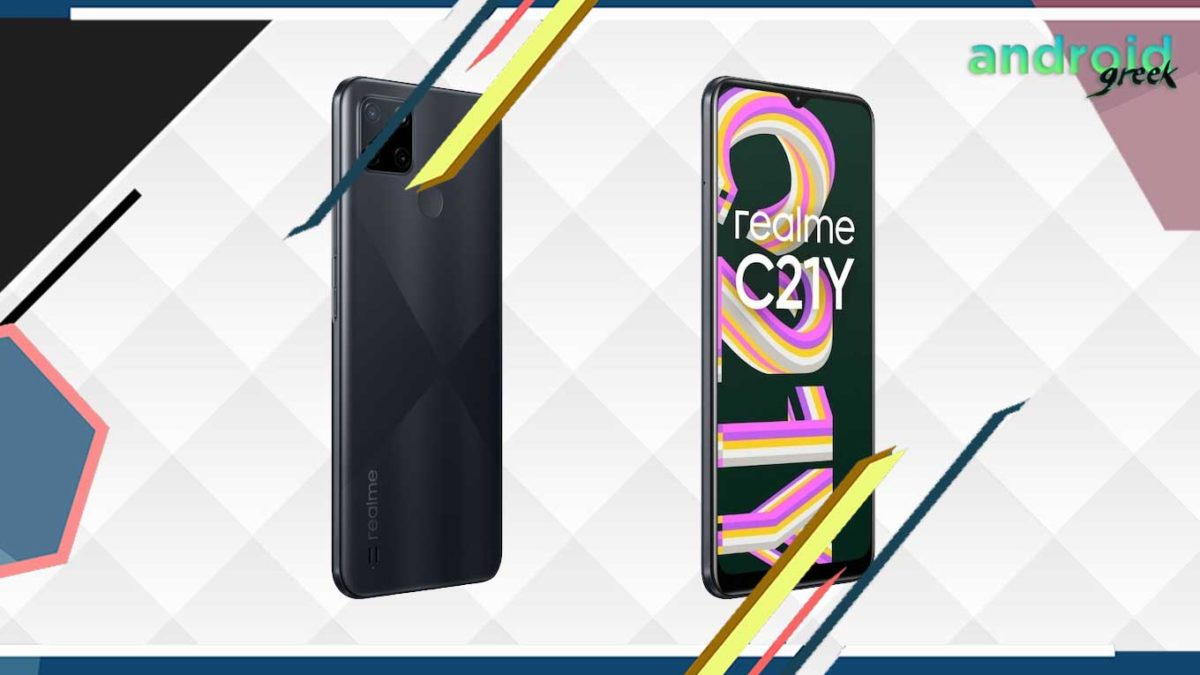 Realme C21Y with Triple-rear camera, UniSoC T610 Soc for Rs 8,999 in India, Available from August 30
