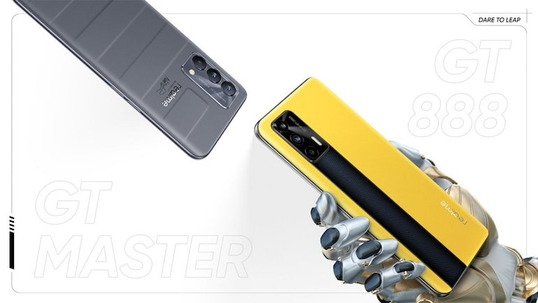 Realme Introduced all new GT Master Edition in India – Here are the specific details regarding it