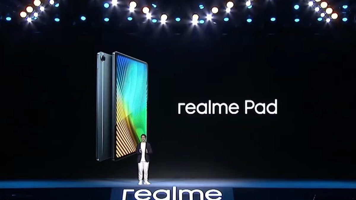 Realme Expected to launch All new Realme Pad soon – Here are the expected key details involved in it