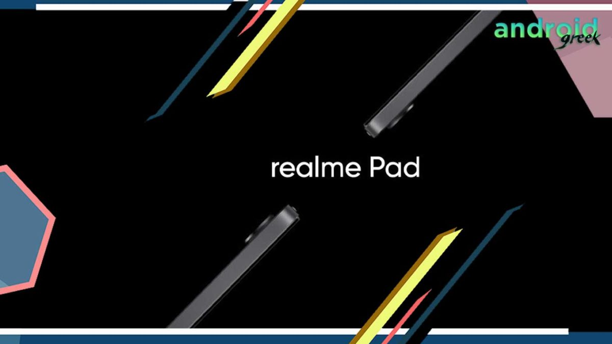 Realme Scheduled to launch all-new Realme PAD on 9th September – Here are the Confirmed key specs for it
