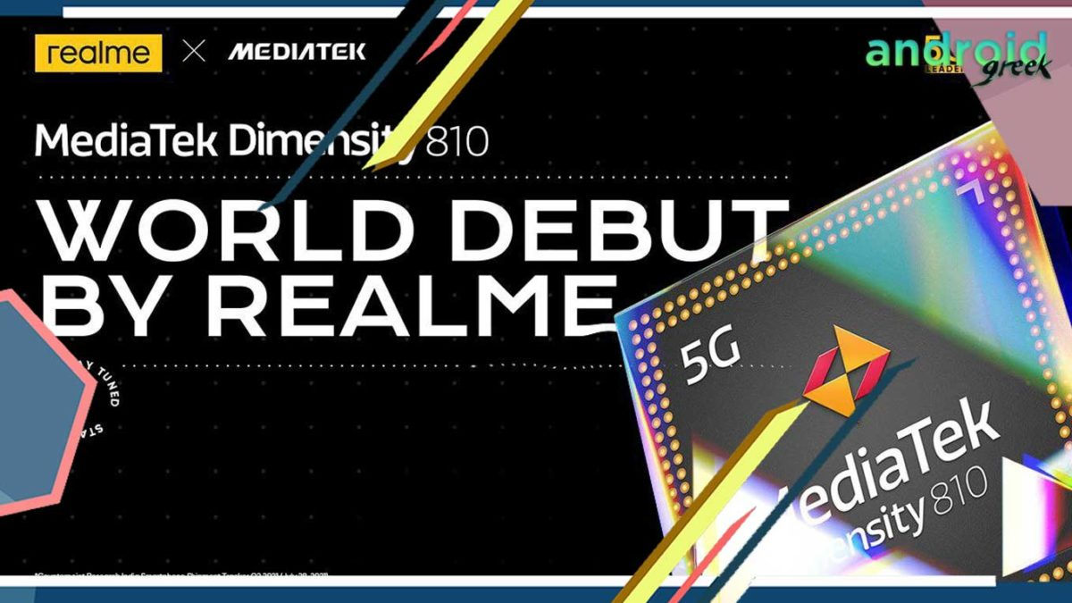 Realme Soon launch two additions to their 8 series – Realme 8i & Realme 8s.