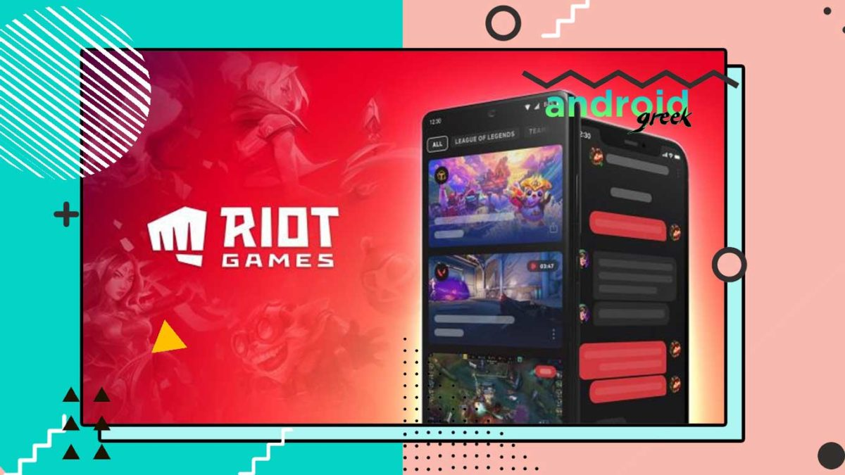 Riot Mobile: Everything you need to know, Download, Support and More