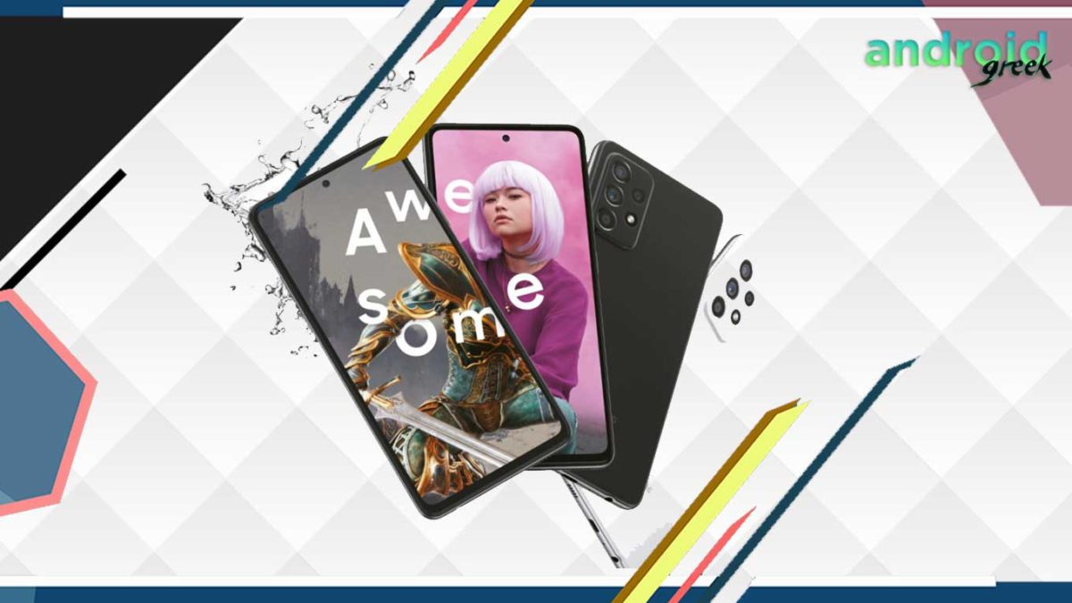 Samsung Introduces all-new Galaxy A52s 5G handset – Here are its main highlights.