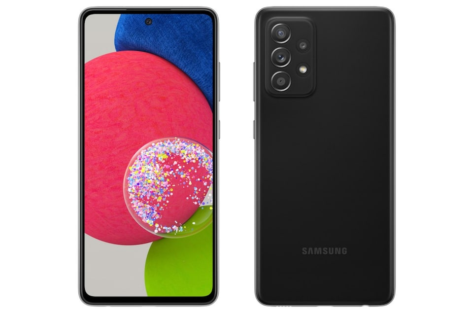 Samsung has launched all new Galaxy A52s 5G – Here are the expected key features regarding it