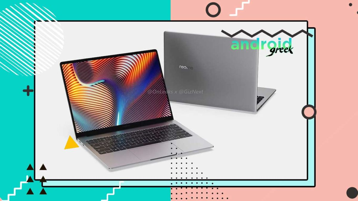 What are the Expected Specifications for Upcoming Realme Laptops