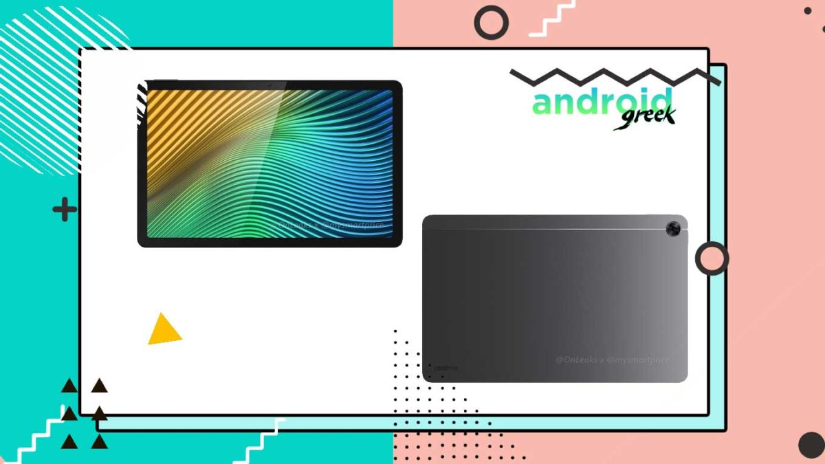 What are the Expected key Specs for the Upcoming Realme Pad?
