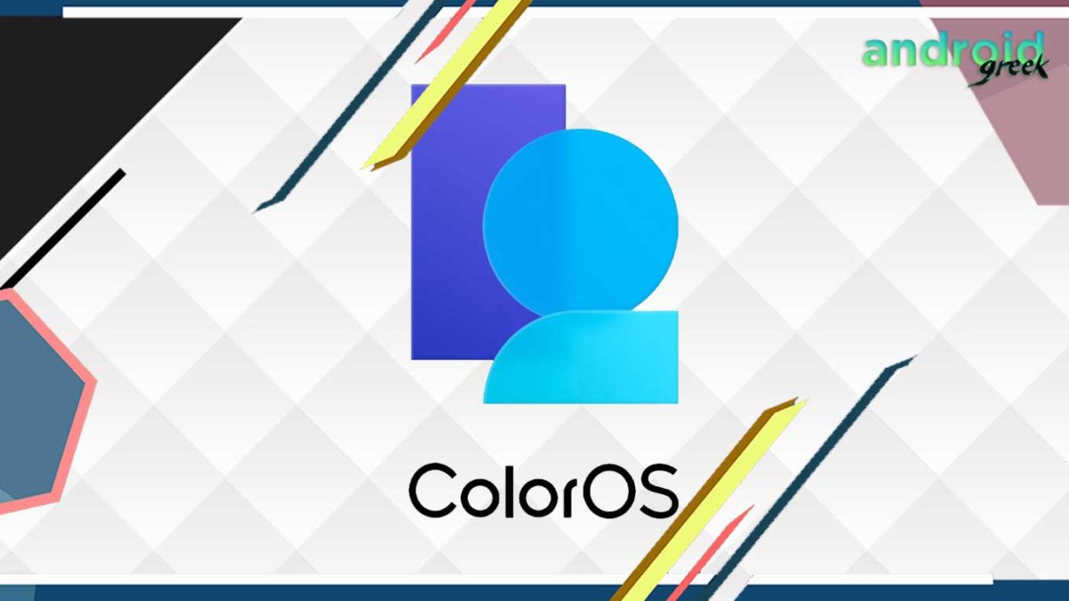 Android 12 based ColorOS 12 is scheduled to launch in September