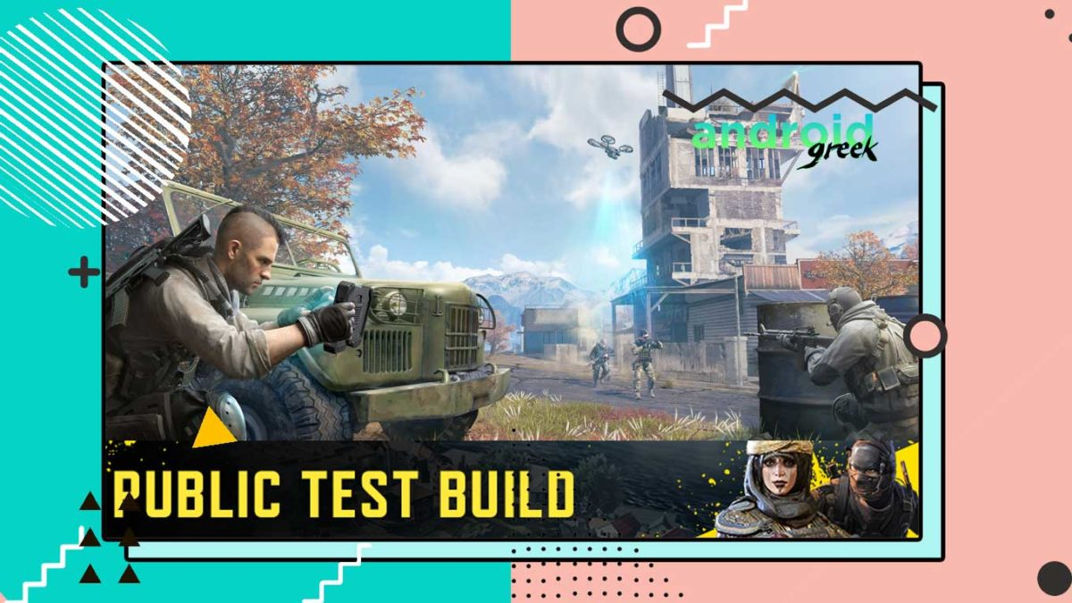 Call Of Duty Season 8 Beta download – Public Beta Test for Android and iOS