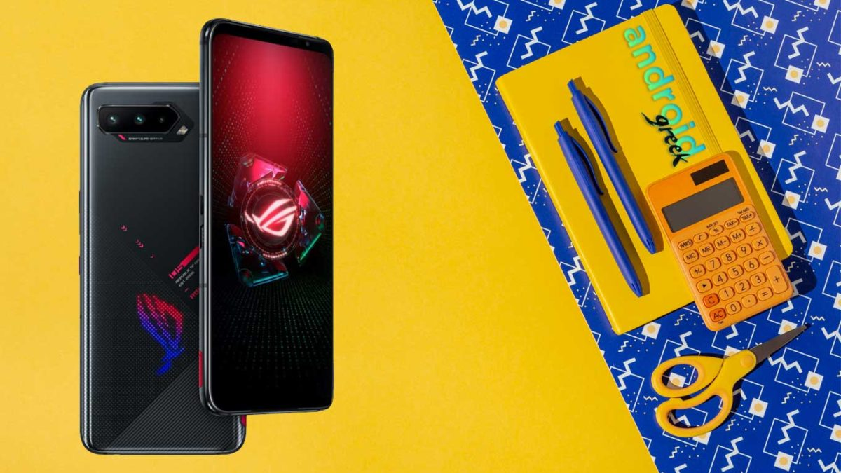Download and Install ASUS ROG Phone 5 Flash File Firmware (Stock ROM, Flash File)