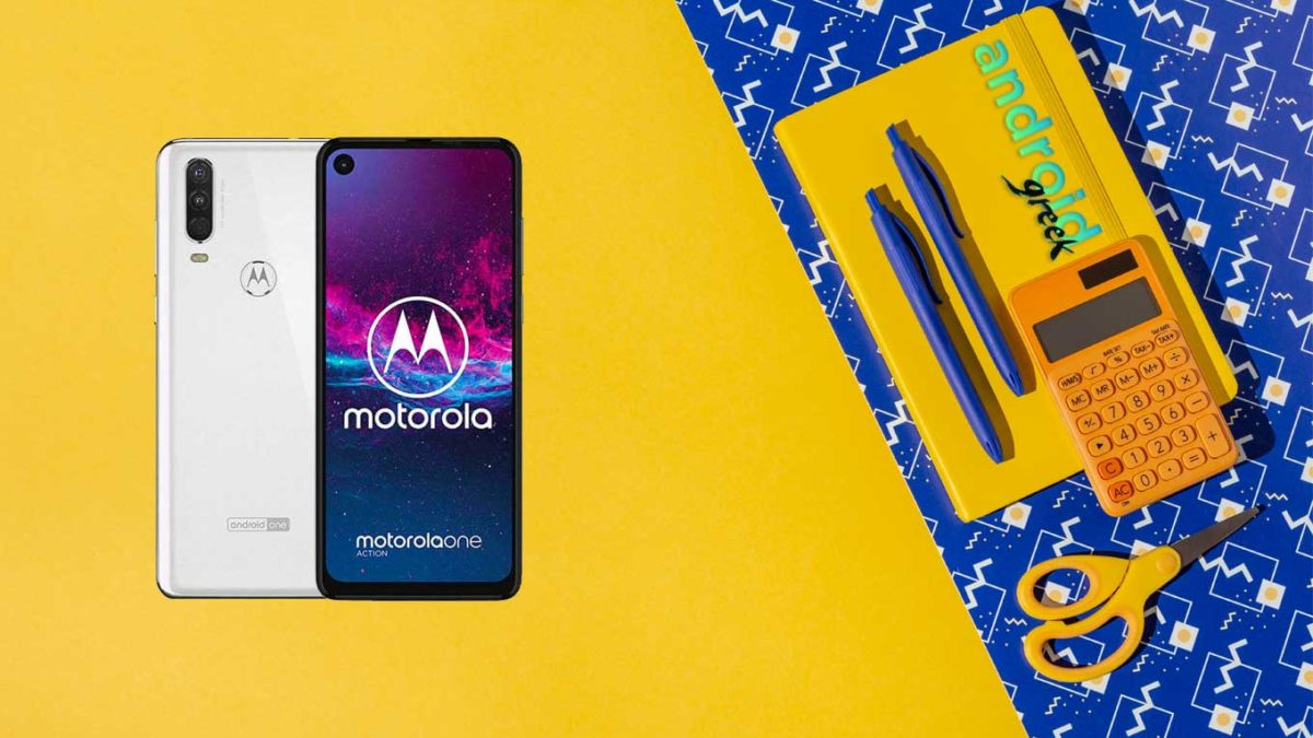 Download and Install Motorola XT2013-2 Flash File Firmware (Stock ROM, Flash File)