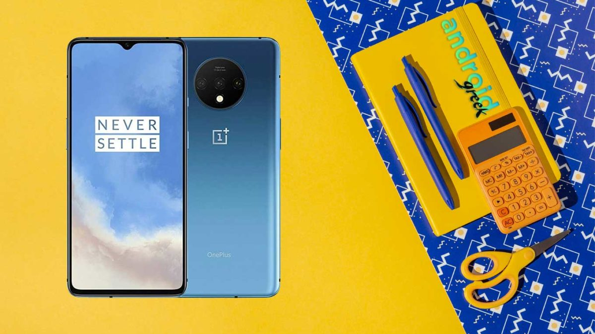 Download and Install OnePlus 7T Flash File Firmware (Stock ROM, Flash File)