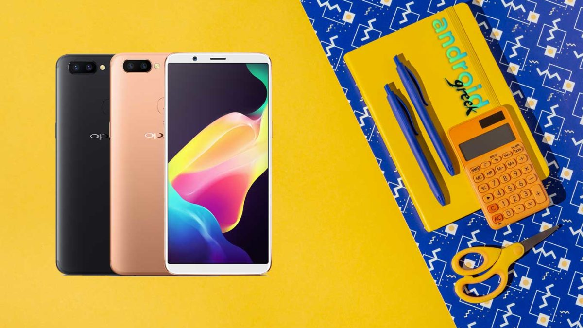 Download and Install Oppo A75 MT6763T Flash File Firmware (Stock ROM, Flash File)