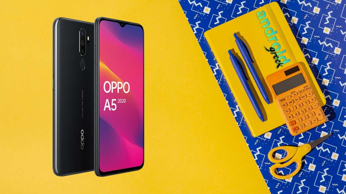 Download and Install Oppo CPH1931 Flash File Firmware (Stock ROM, Flash File)