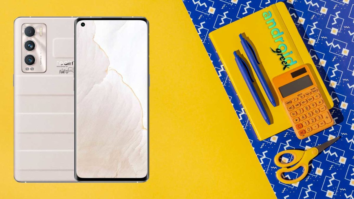 Download and Install Realme GT Master Edition RMX3363 Flash File Firmware (Stock ROM, Flash File)