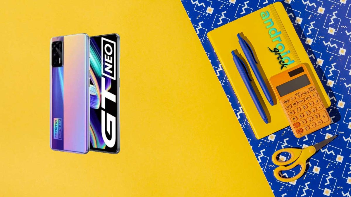 Download and Install Realme GT Neo Flash File Firmware (Stock ROM, Flash File)
