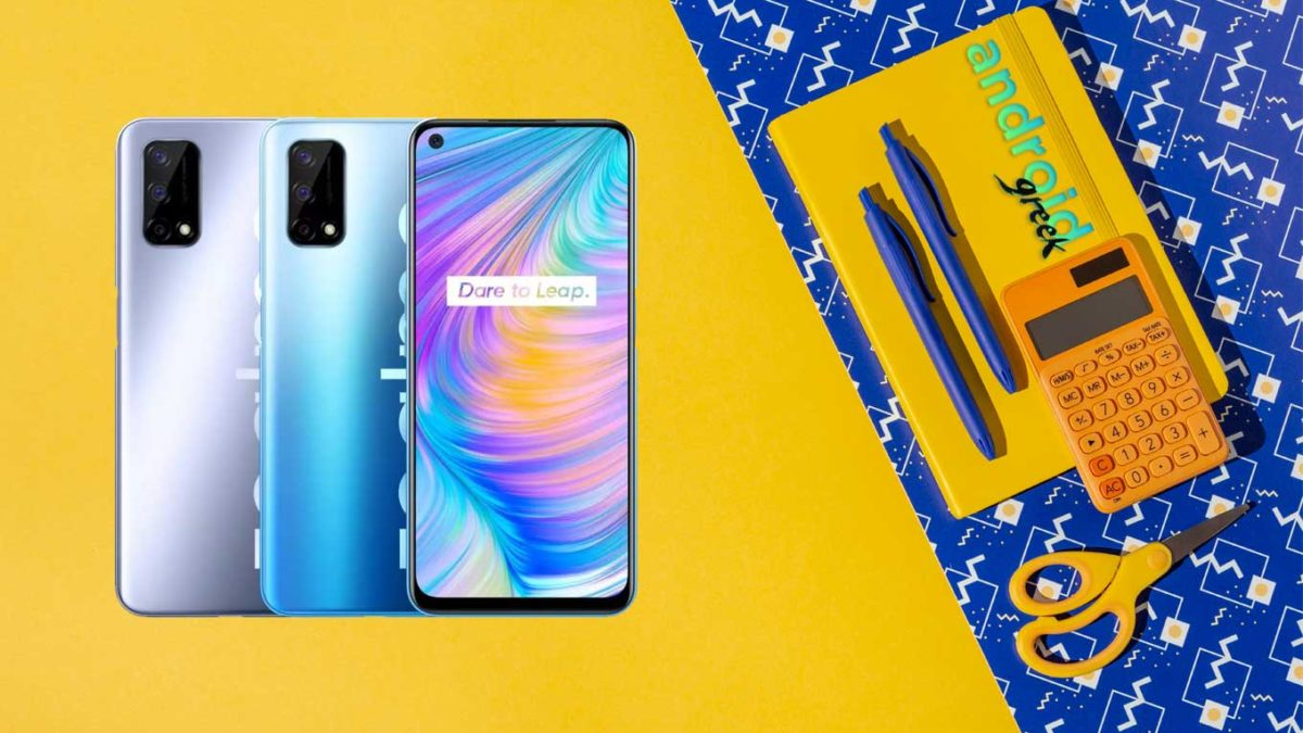 Download and Install Realme Q2 Flash File Firmware (Stock ROM, Flash File)