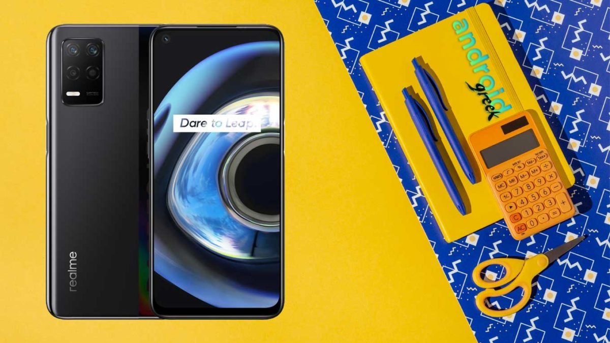 Download and Install Realme Q3 RMX3161 Flash File Firmware (Stock ROM, Flash File)