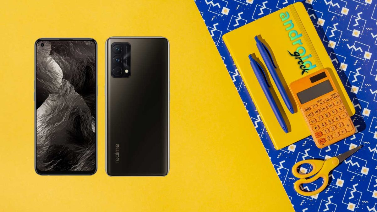 Download and Install Realme RMX3360 Flash File Firmware (Stock ROM, Flash File)