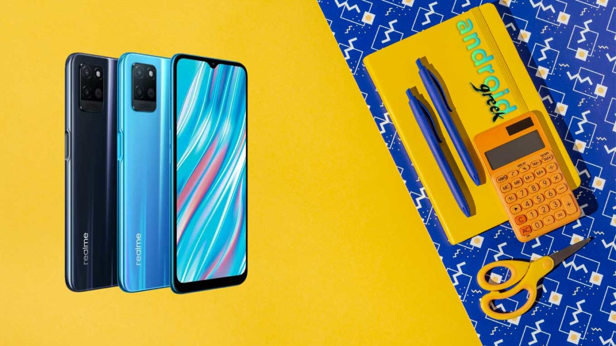 Download and Install Realme V11 RMX3122 Flash File Firmware (Stock ROM, Flash File)