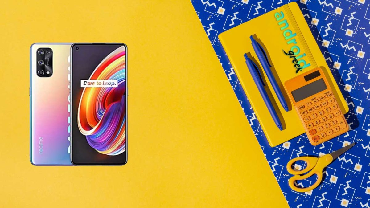 Download and Install Realme V15 Flash File Firmware (Stock ROM, Flash File)