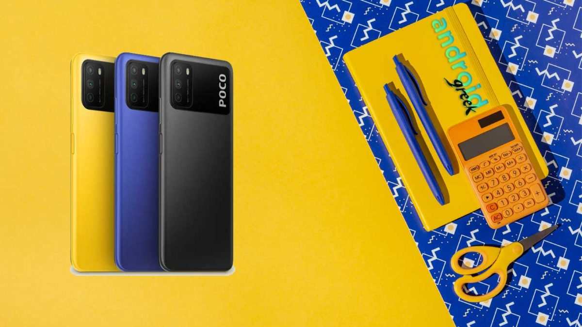 Download and Install TWRP Recovery on Poco M3 (Citrus) | Root Your Device