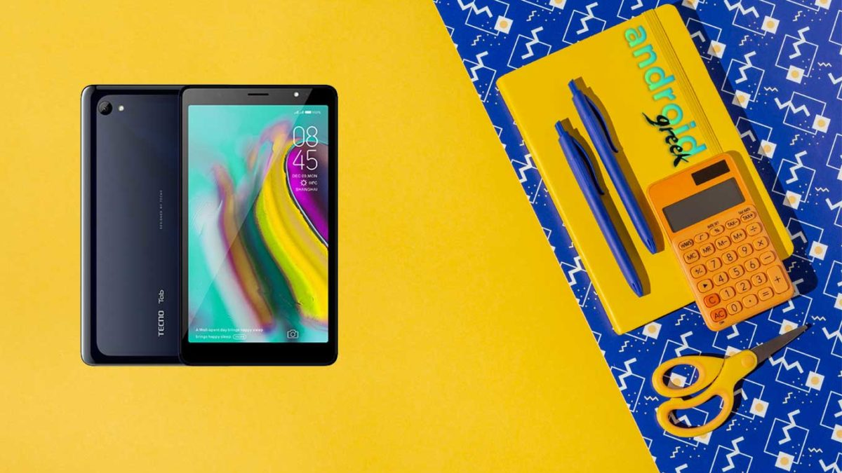 Download and Install Tecno Droipad 7G P704A Flash File Firmware (Stock ROM, Flash File)