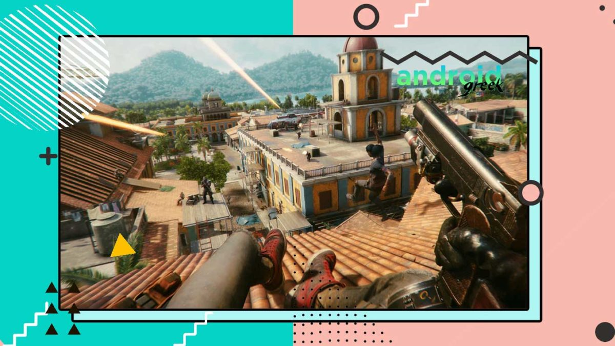 Far Cry 6 PC Requirements and Features – Doesn't Require High-End PC, Compatible with older PCs